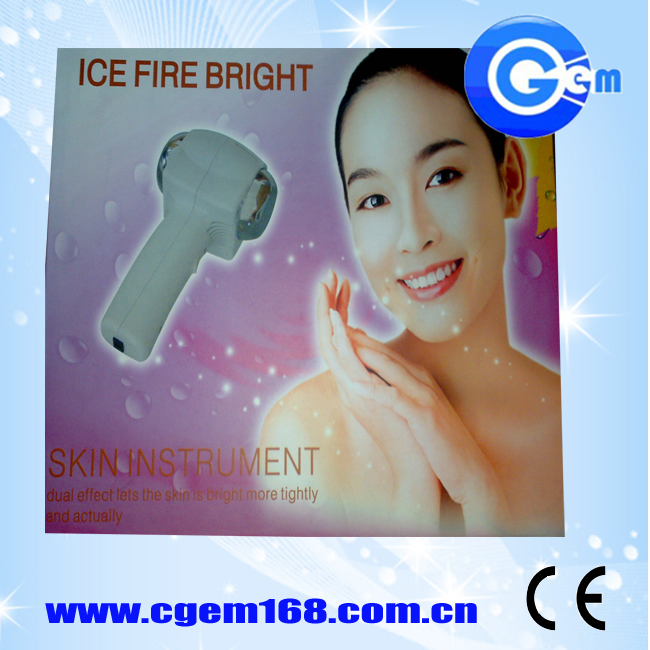 cold hammer ice cold therapy treatment instrument