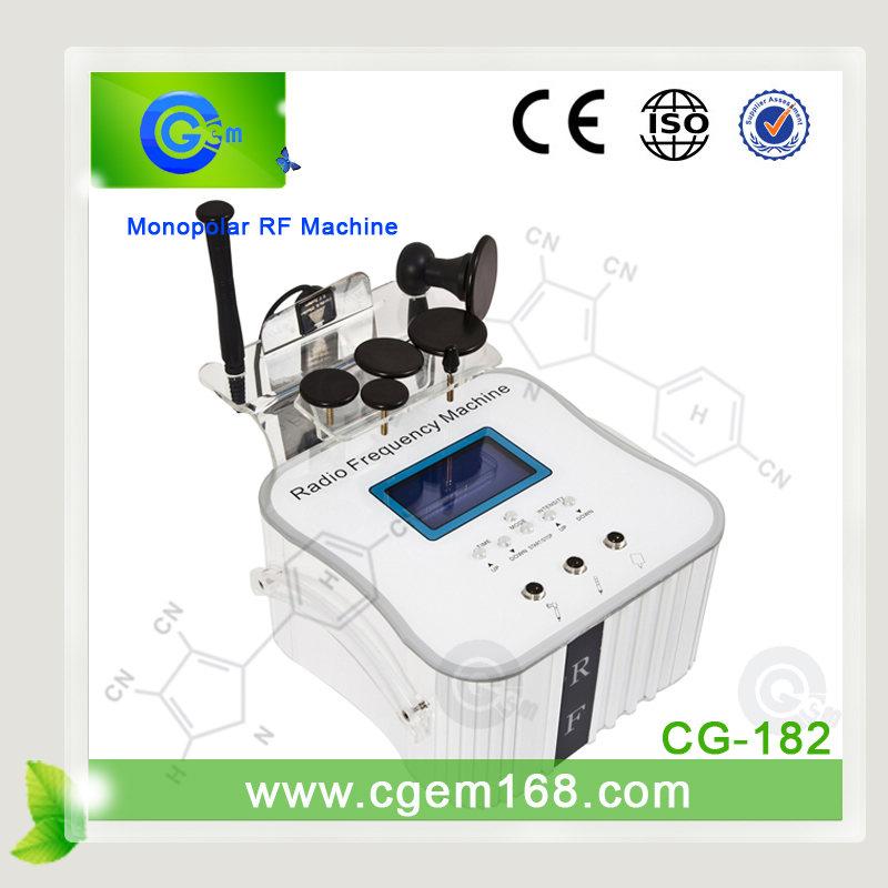 Best Rf Skin Tightening Face Lifting Machine Guangzhou C Amp G